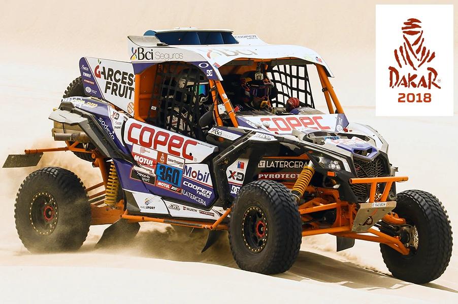 Dakar Rally 2019. – Maverick X3 ponovo osvojio 1. mjesto!