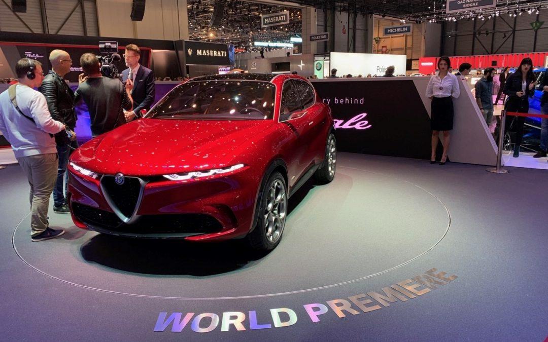 Najvažniji automobilski događaj godine – sajam u Ženevi s novim konceptima i zanimljivim hibridima