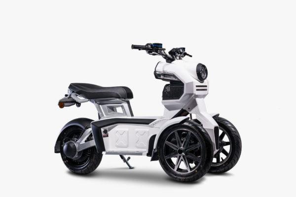 NOVO U PONUDI – Električni skuteri i romobili